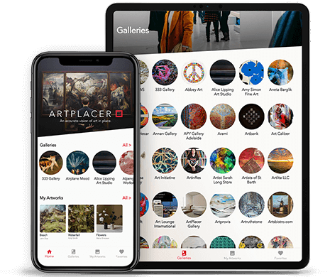 ArtPlacer Mobile App